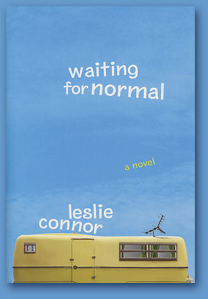 Waiting for Normal cover